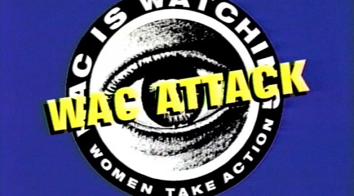 Dead Men Don't Rape: Beta Rapists from Wac Attack (Women's Action Coalition) 1993