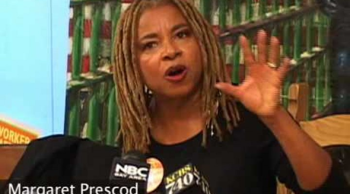 Margaret Prescod Yes on Prop K